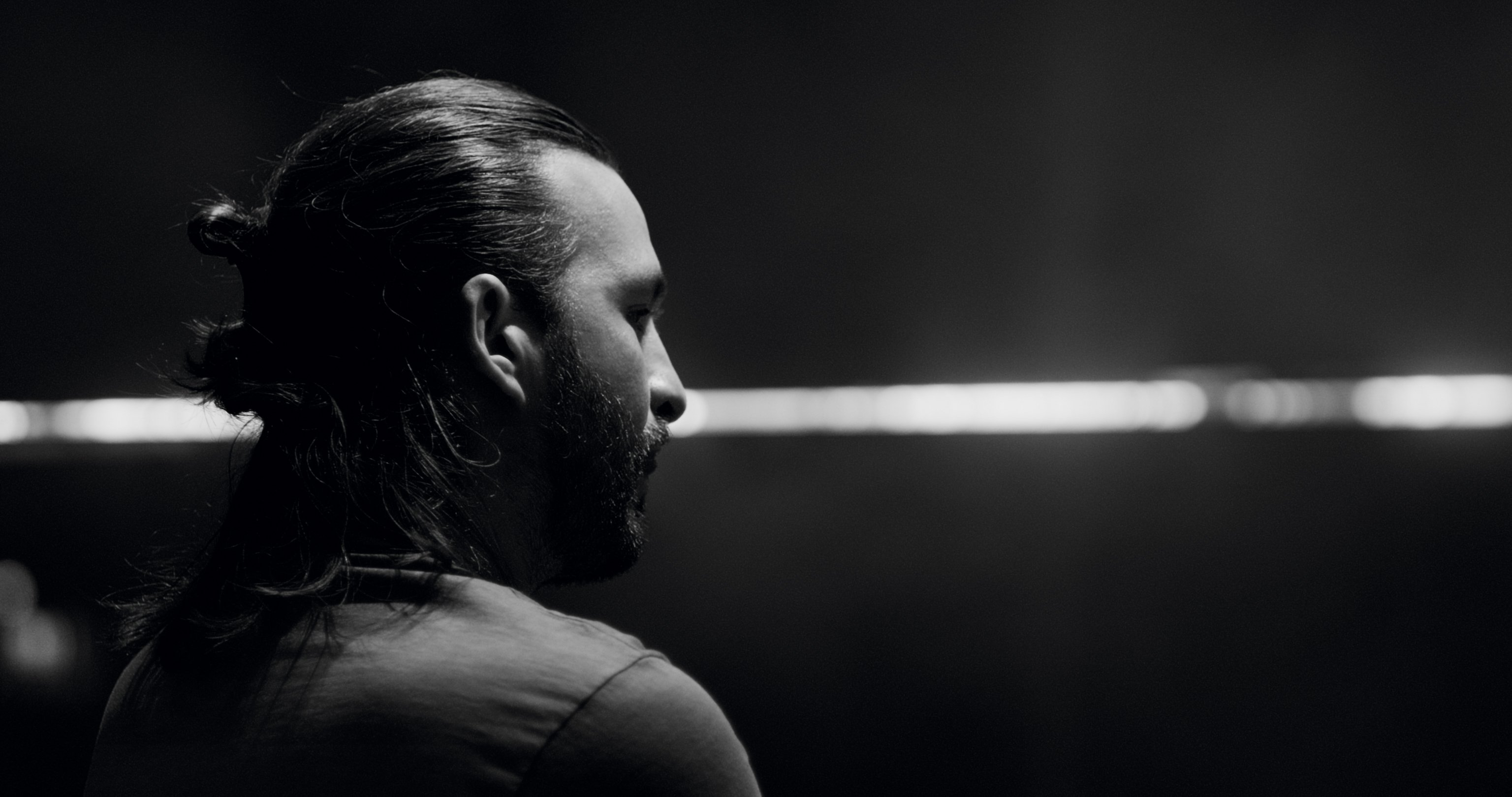Steve Angello Announces Special Exhibit In New York During 3072x1620