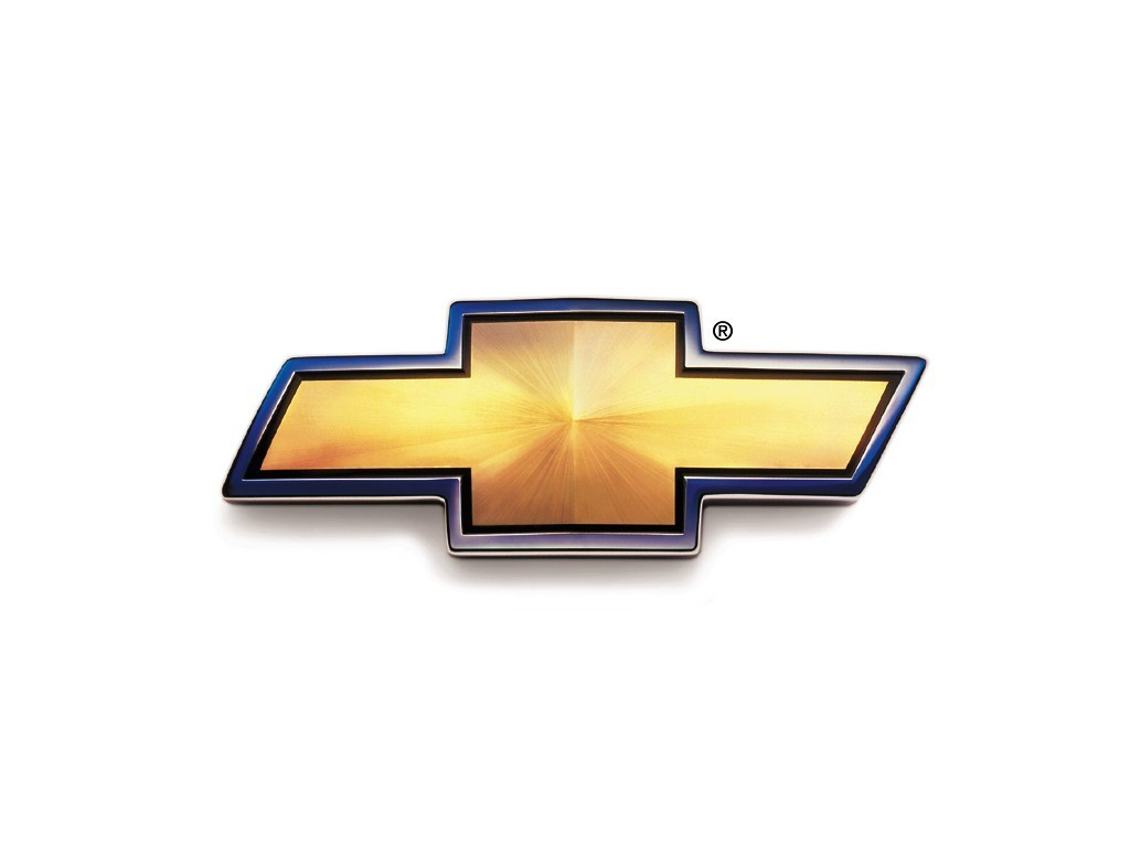 Chevrolet Logo Auto Cars Concept 1024x768