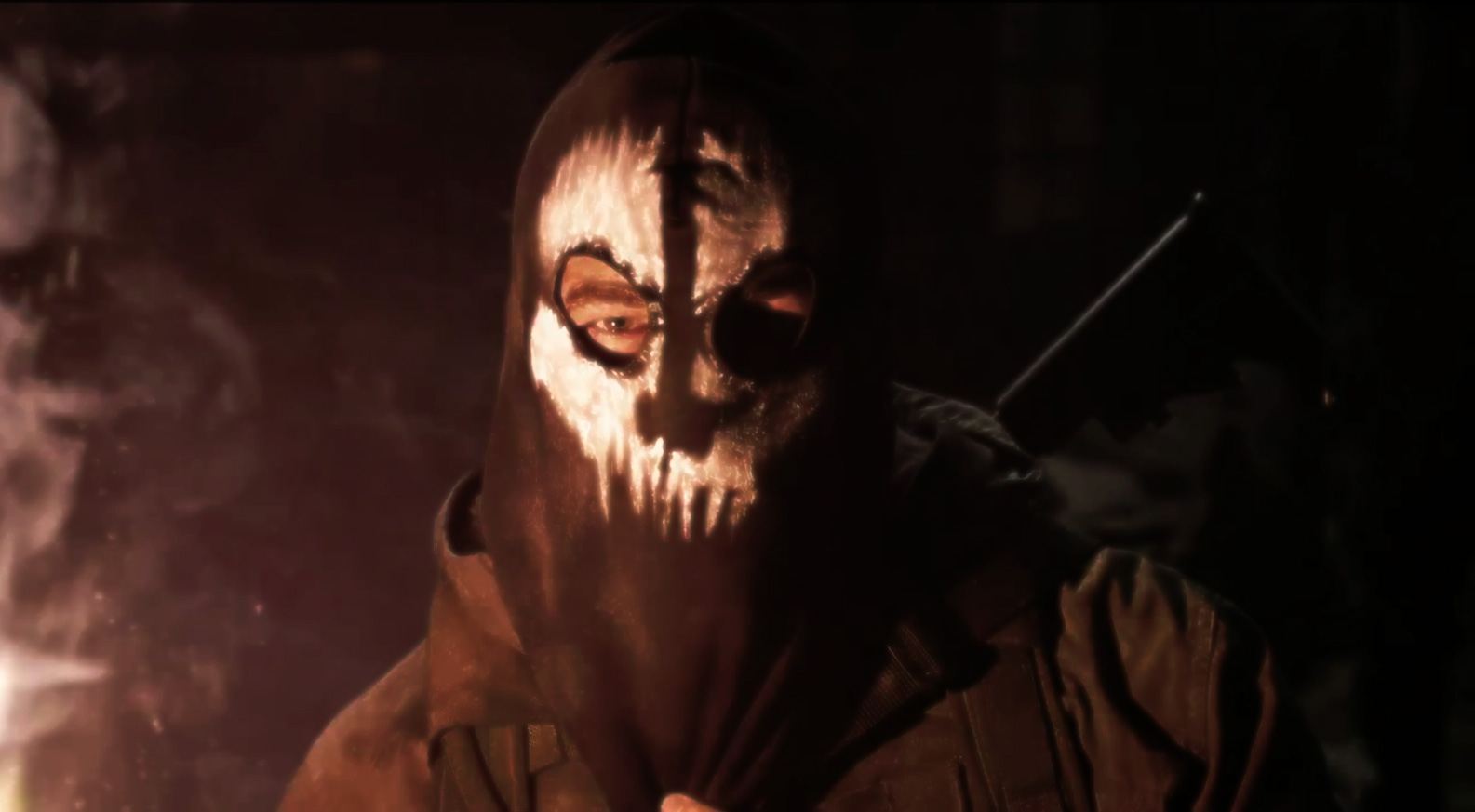 Call Of Duty Ghosts Skull Wallpaper Ghost HD Wallpapers - ...
