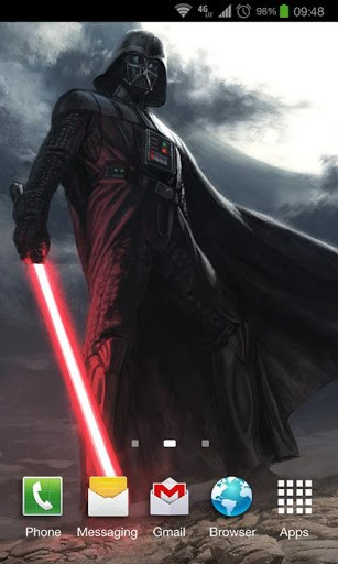Star Wars BEST Wallpapers App for Android 307x512