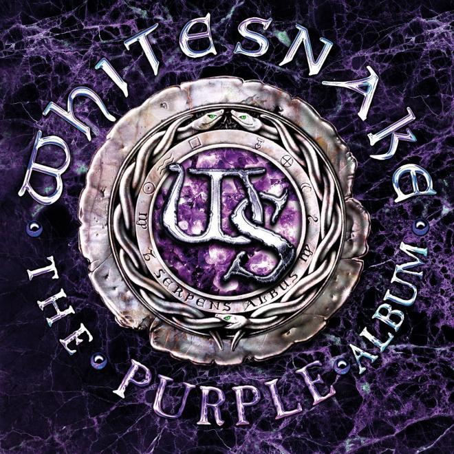 CDstartsde Musikreview Whitesnake   The Purple Album 660x660
