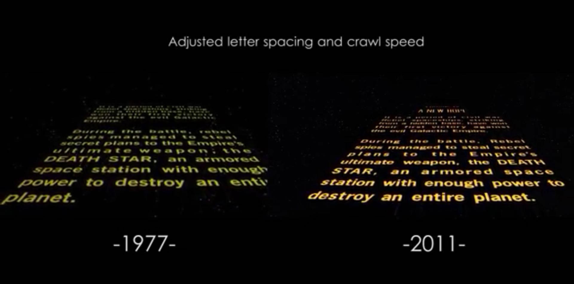 Star Wars Original Trilogy Changes Video Collider 1920x952