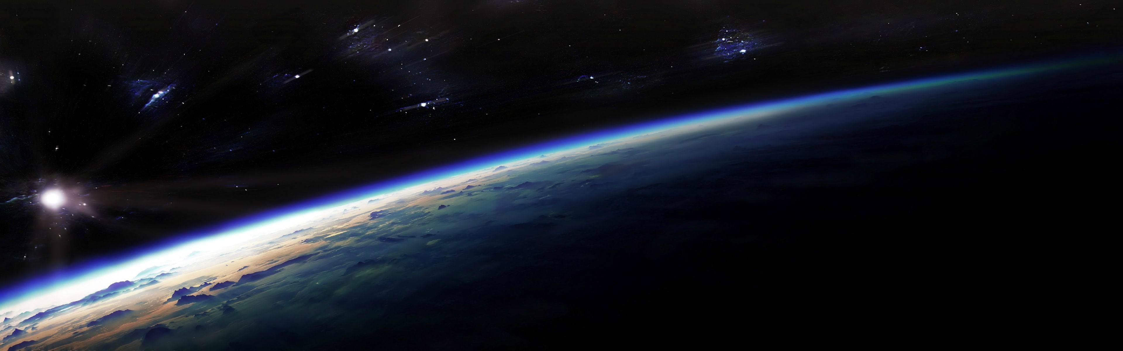 Spacey [3480x1200] iimgurcom 3840x1200