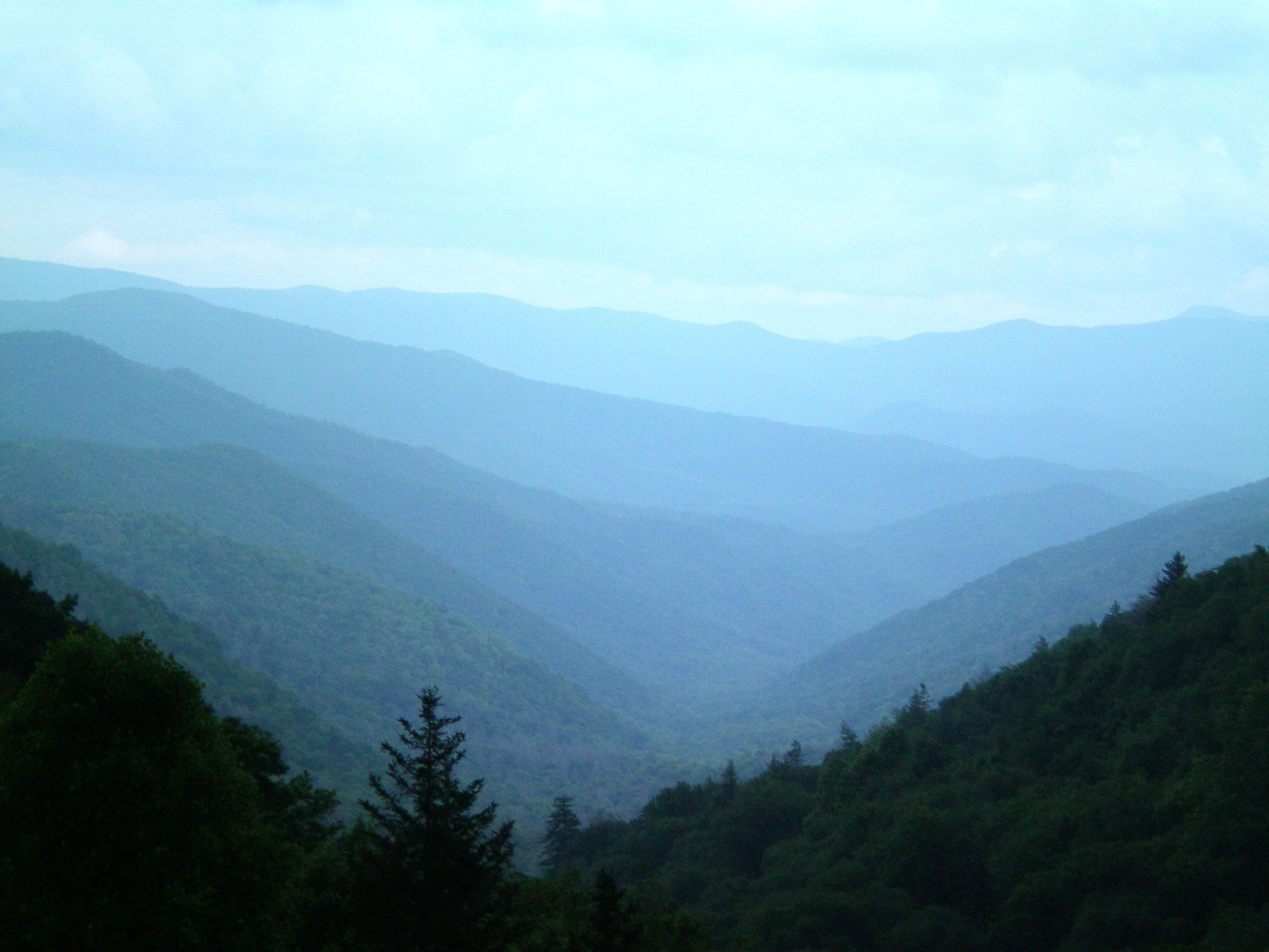Great Smoky Mountains Wallpapers   Top Great Smoky Mountains 3264x2448