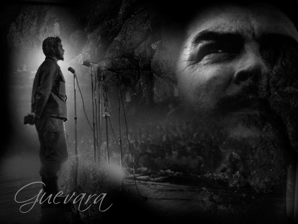 che guevara   Che Guevara Wallpaper 18487363 1024x768