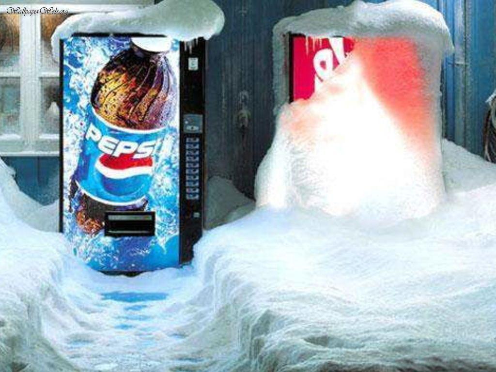 Miscellaneous Pepsi Or Coke picture nr 25641 1024x768