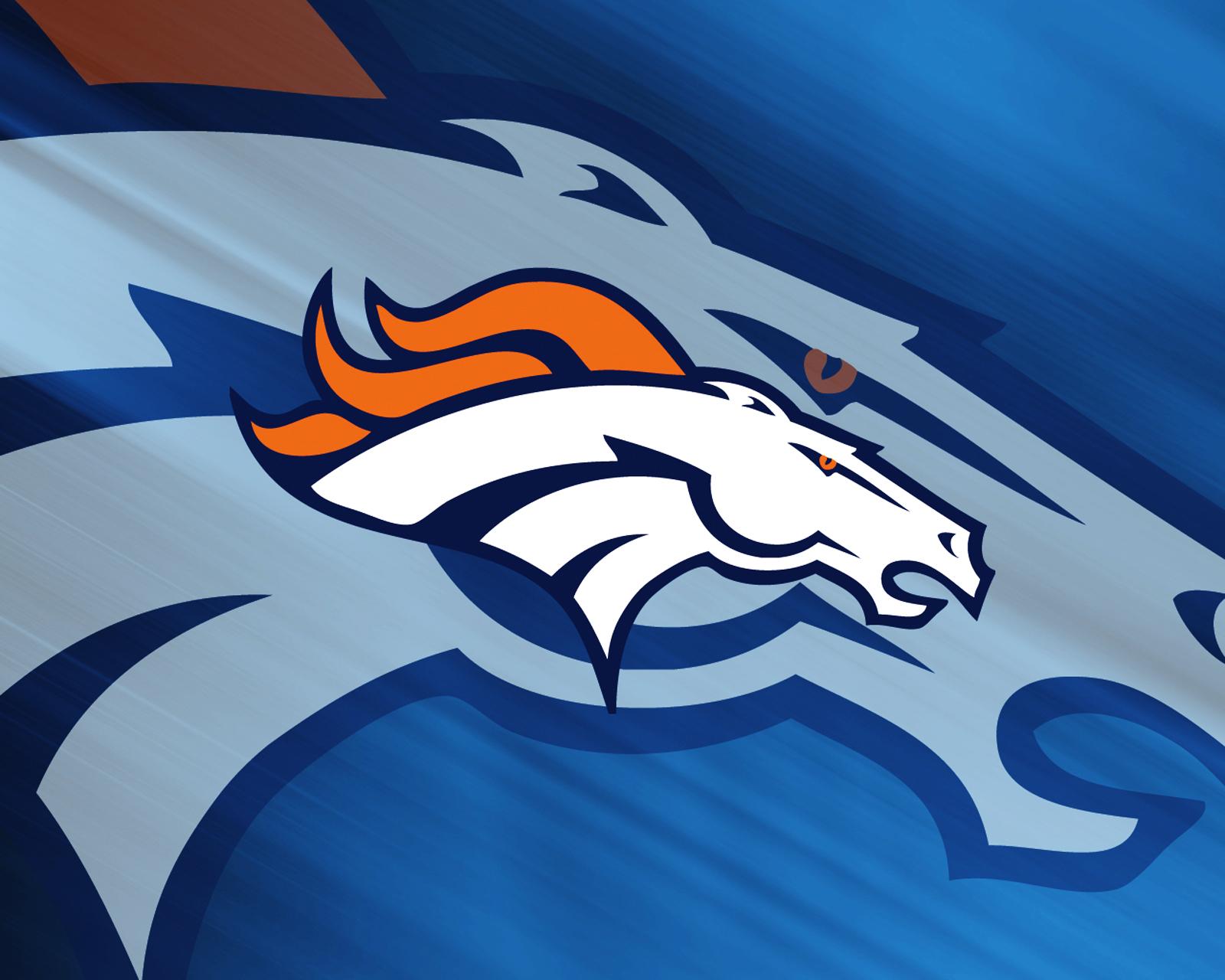 Denver Broncos Logo HD Wallpapers 1600x1280