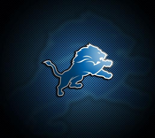 Detroit lions Wallpaper 516x459
