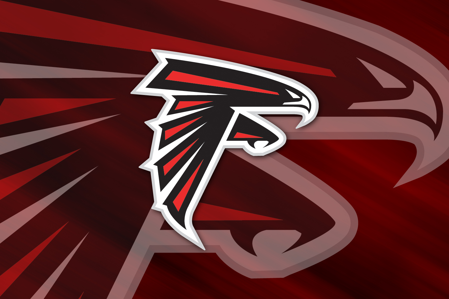 Atlanta Falcons Wallpapers Hd: Falcons HD Wallpaper
