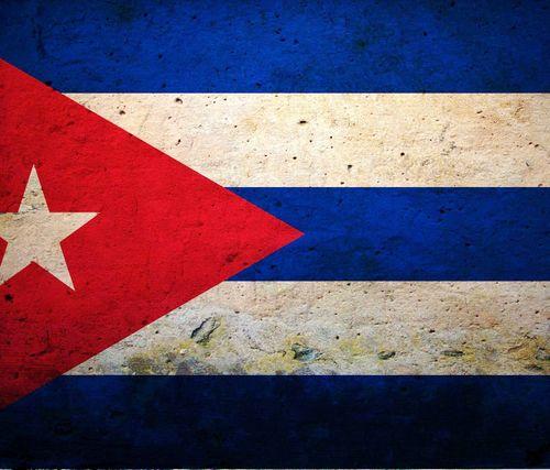 Cuba Flag wallpaper for Samsung Galaxy Tab 500x427