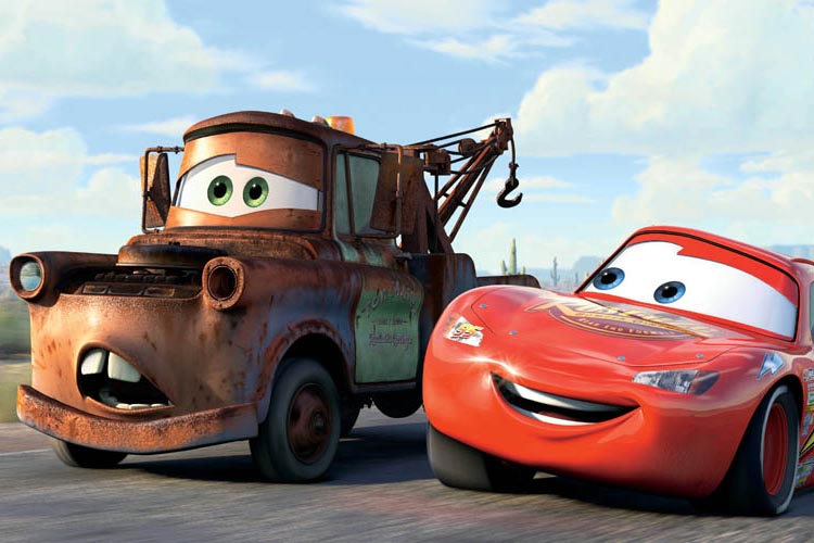Cars and motorcycles pictures Disney Pixar cars wallpapers 750x500