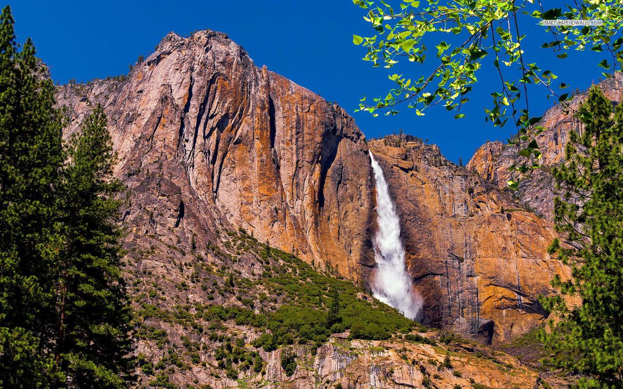 Yosemite National Park Wallpapers Digitalhintnet 1280x800