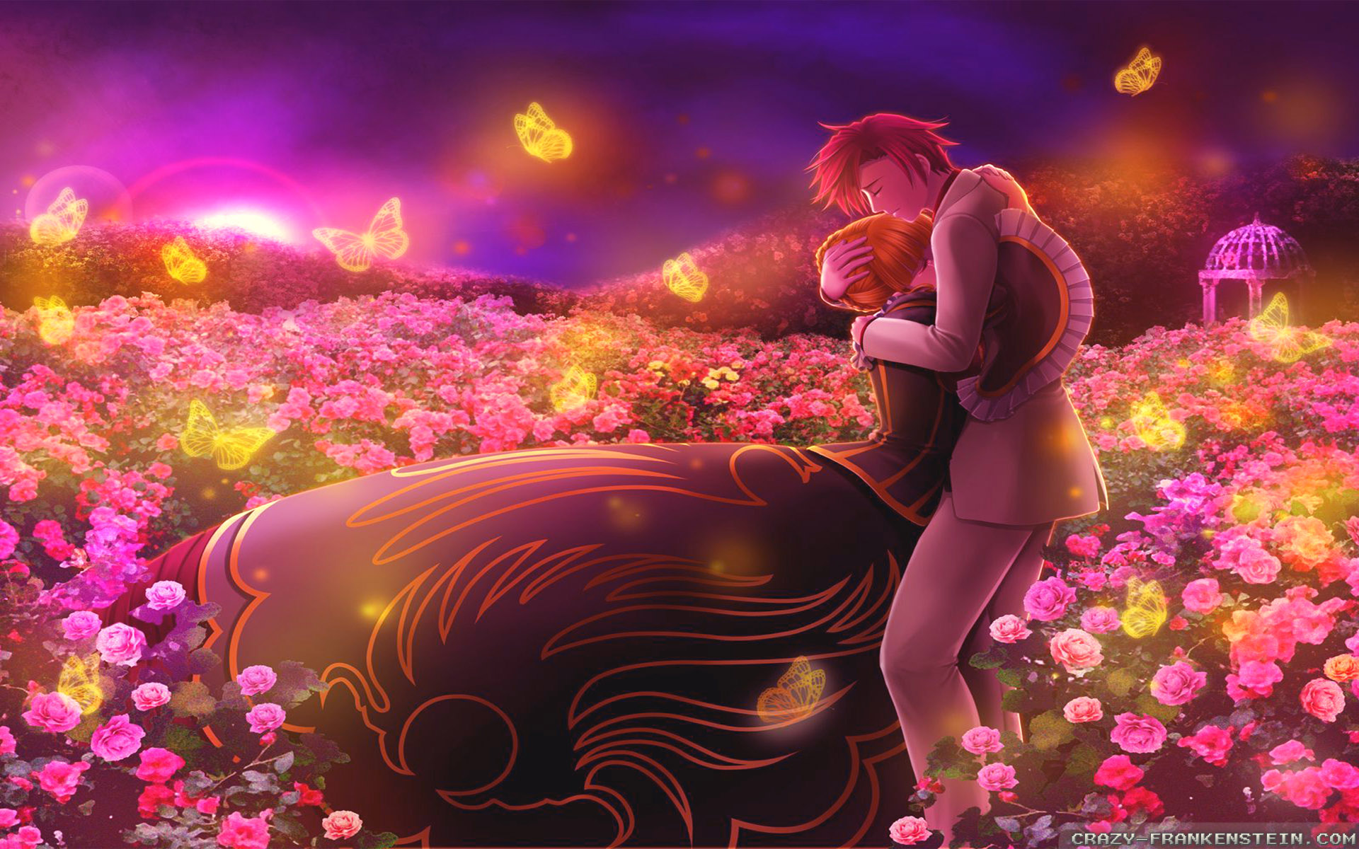 146 Love Couple Pic Images Wallpaper Pictures Hd 1080p: HD Wallpaper Love Couple 1920x1080