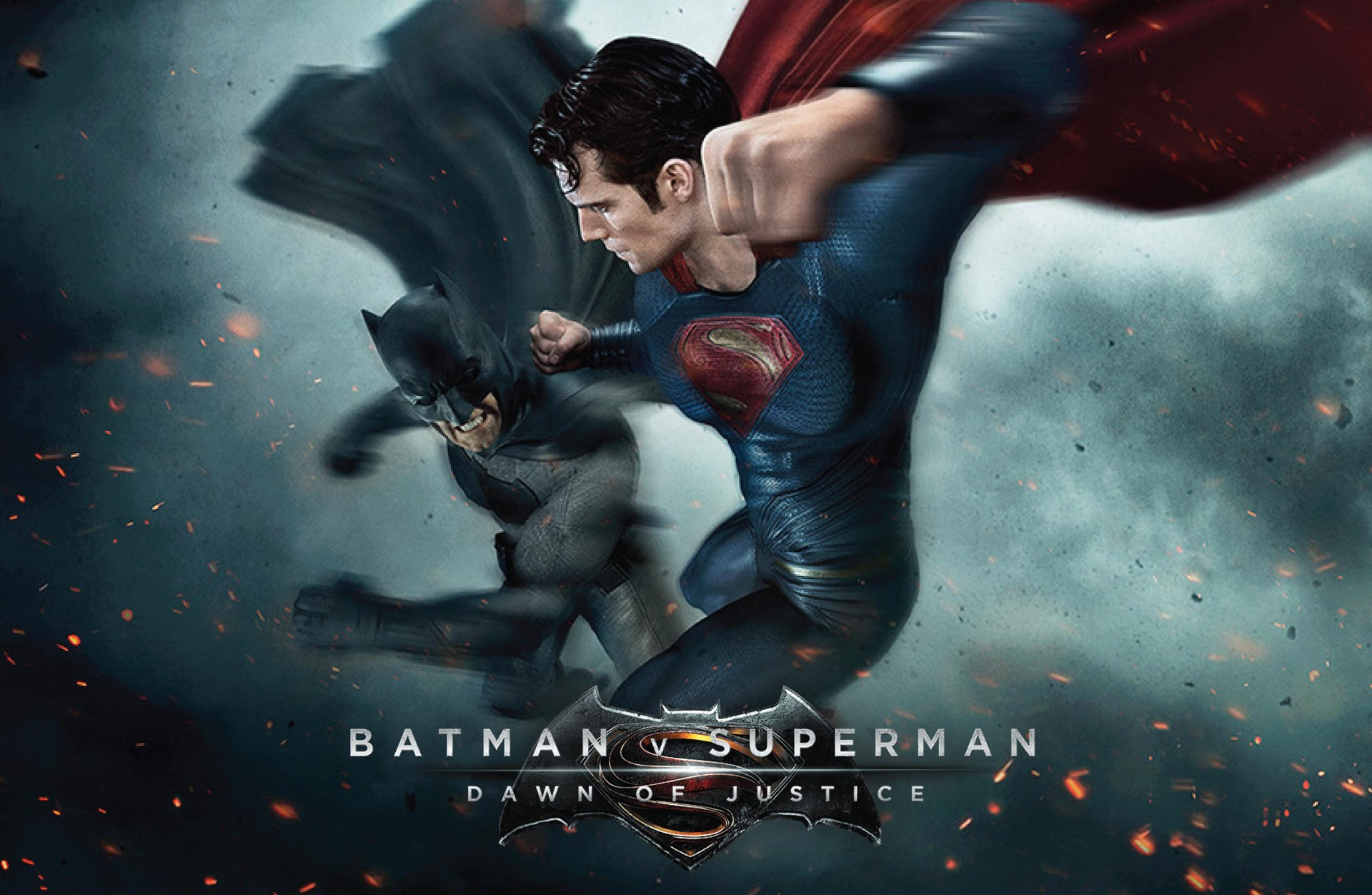 Free Download Batman V Superman Dawn Of Justice New Hd Wallpapers