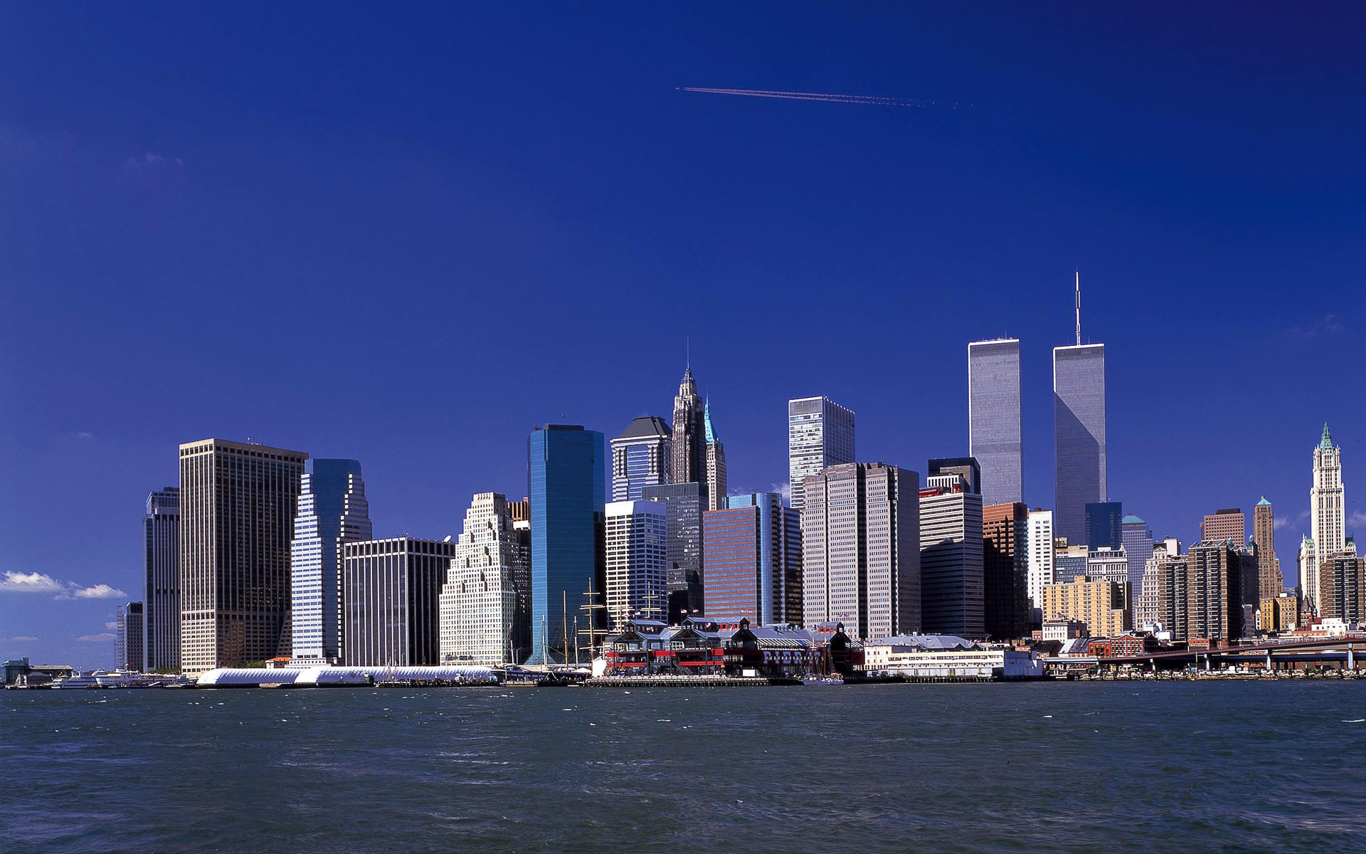 City View New York USA wallpapers and images   wallpapers 1920x1200
