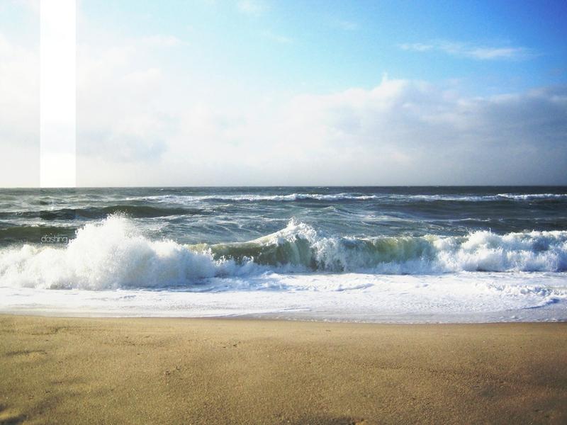 beach ocean Sea Waves Nature Beaches HD Desktop Wallpaper 800x600