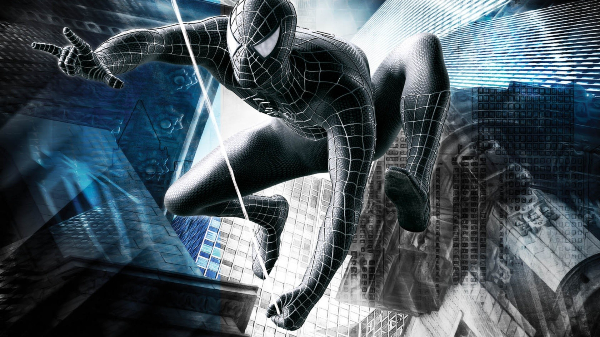 Spiderman 3 Wallpapers - WallpaperSafari
