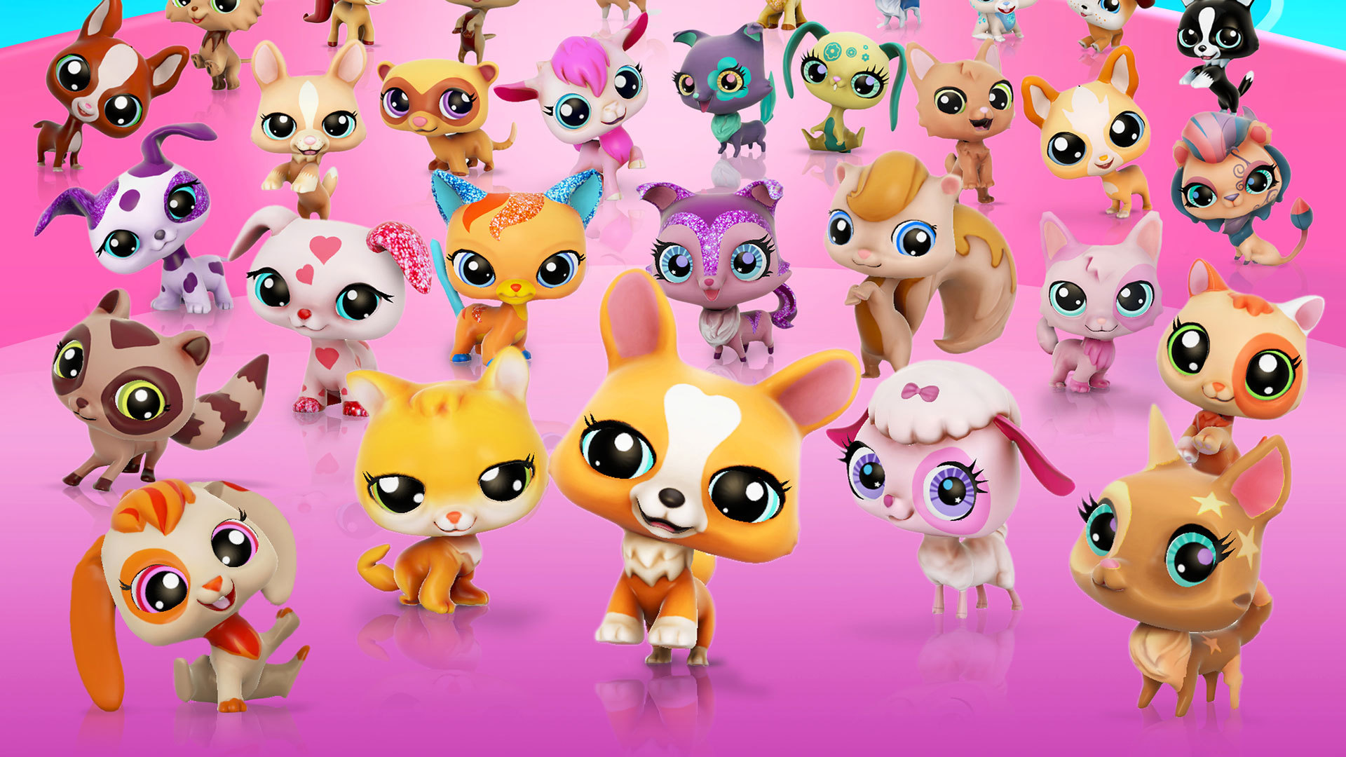 littlest pet shops Publish with Glogster 1920x1080