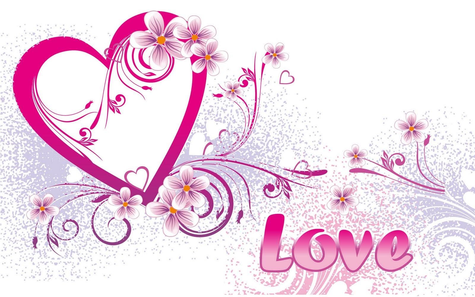 Love Heart Live Wallpaper Best Wallpapers 1600x1000