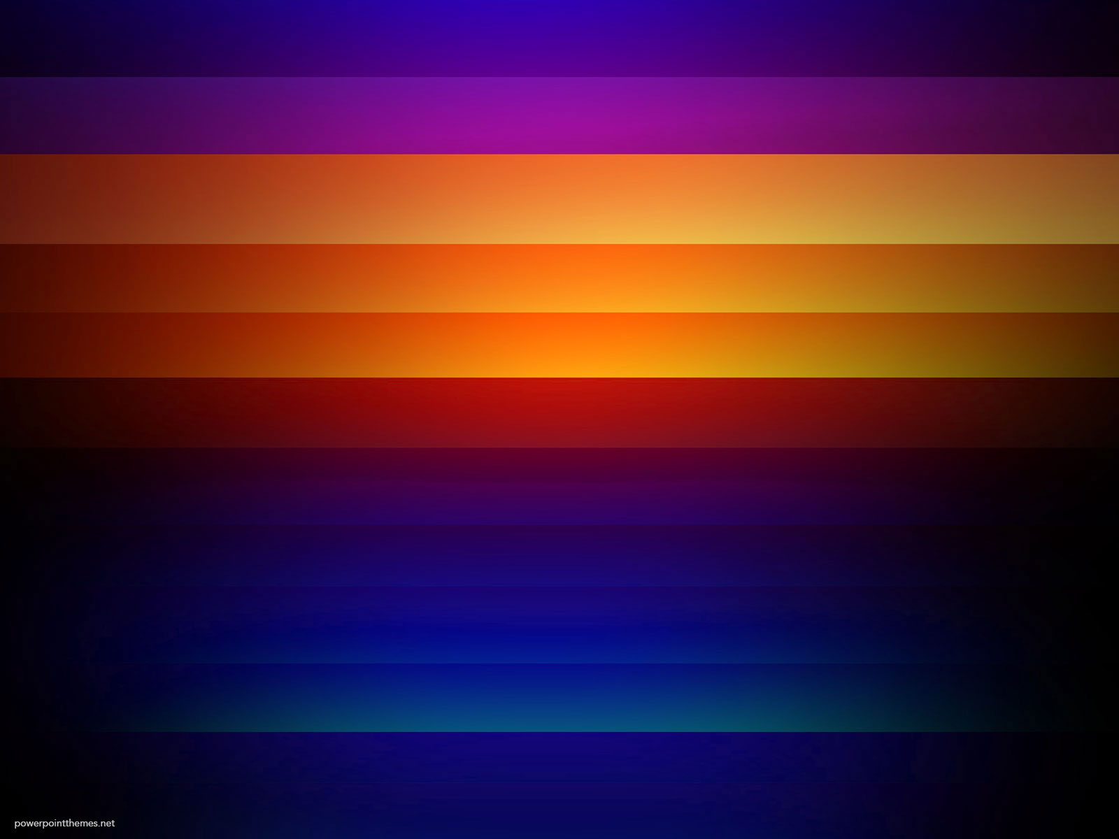 orange and purple backgrounds