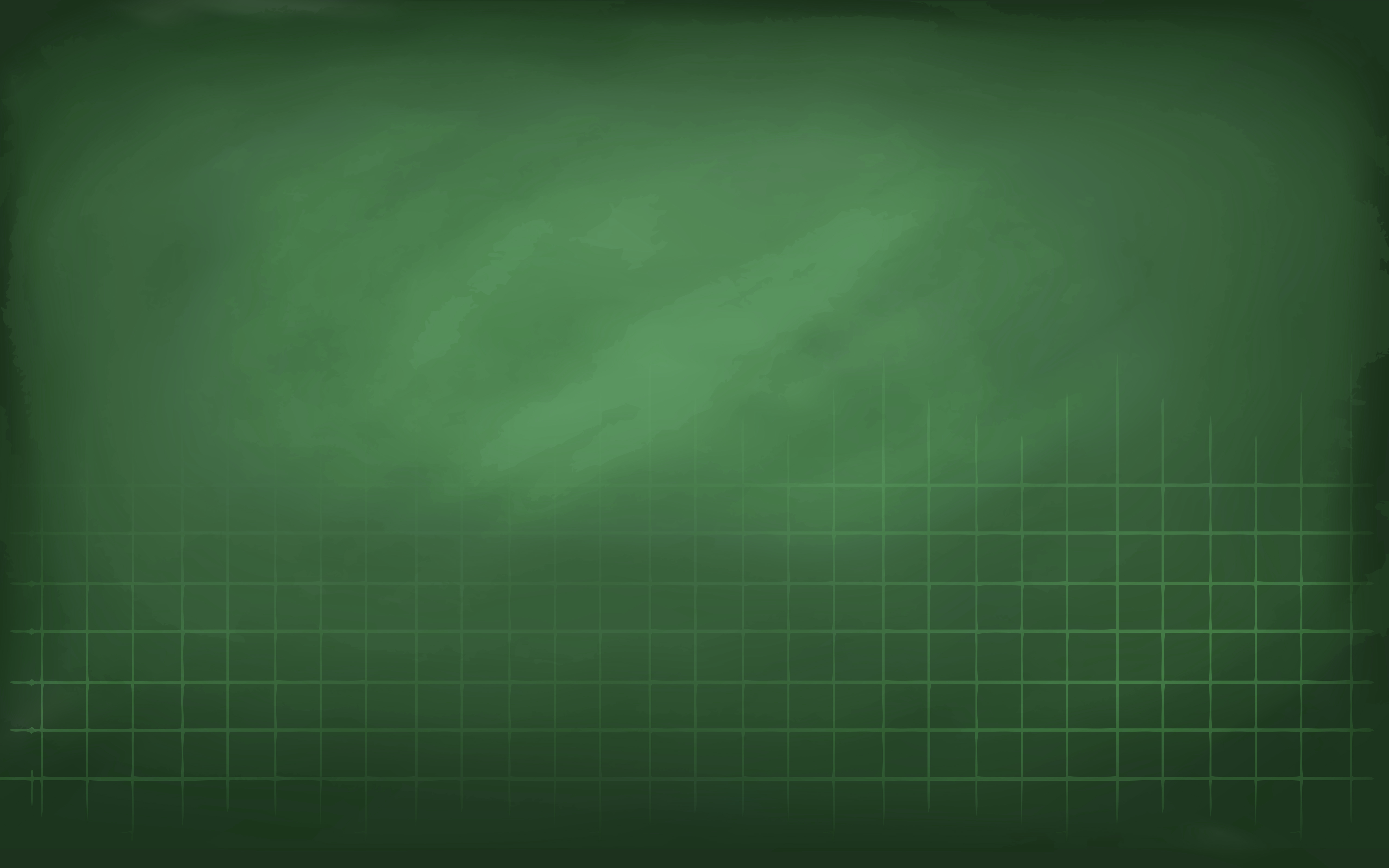 Green School Board Background Gallery Yopriceville 5500x3438