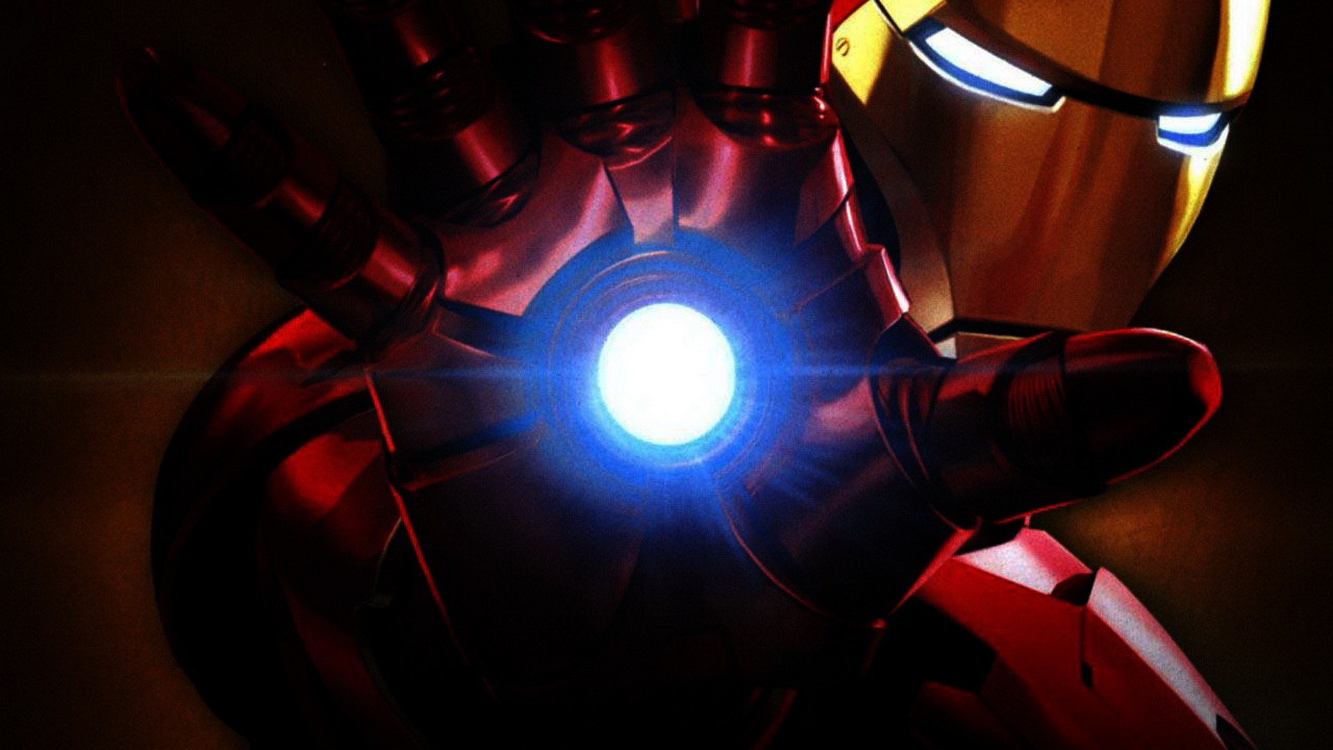 35 Iron Man HD Wallpapers for Desktop   Cartoon District 1920x1080
