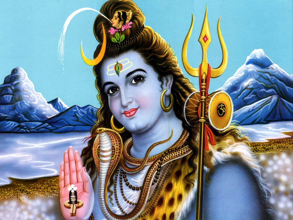 Lord Shiva Wallpapers ...