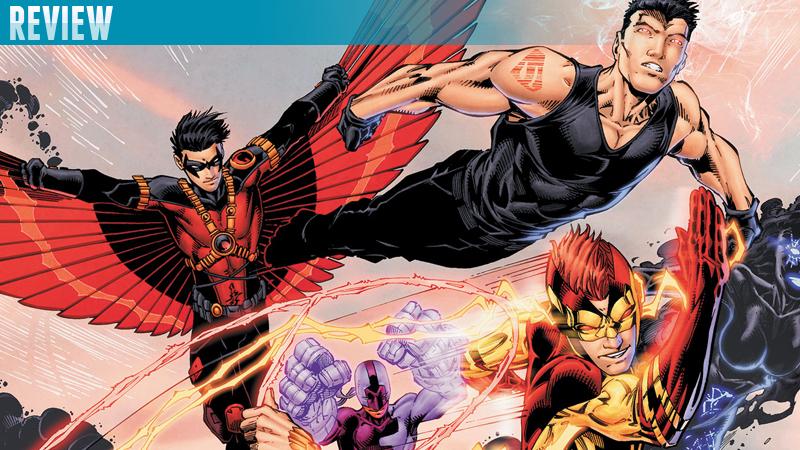 Teen Titans New 52 Superboy | www.pixshark.com - Images ...