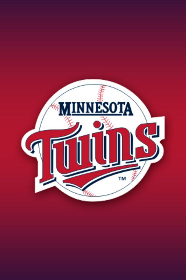 Minnesota Twins Wallpaper 640x960