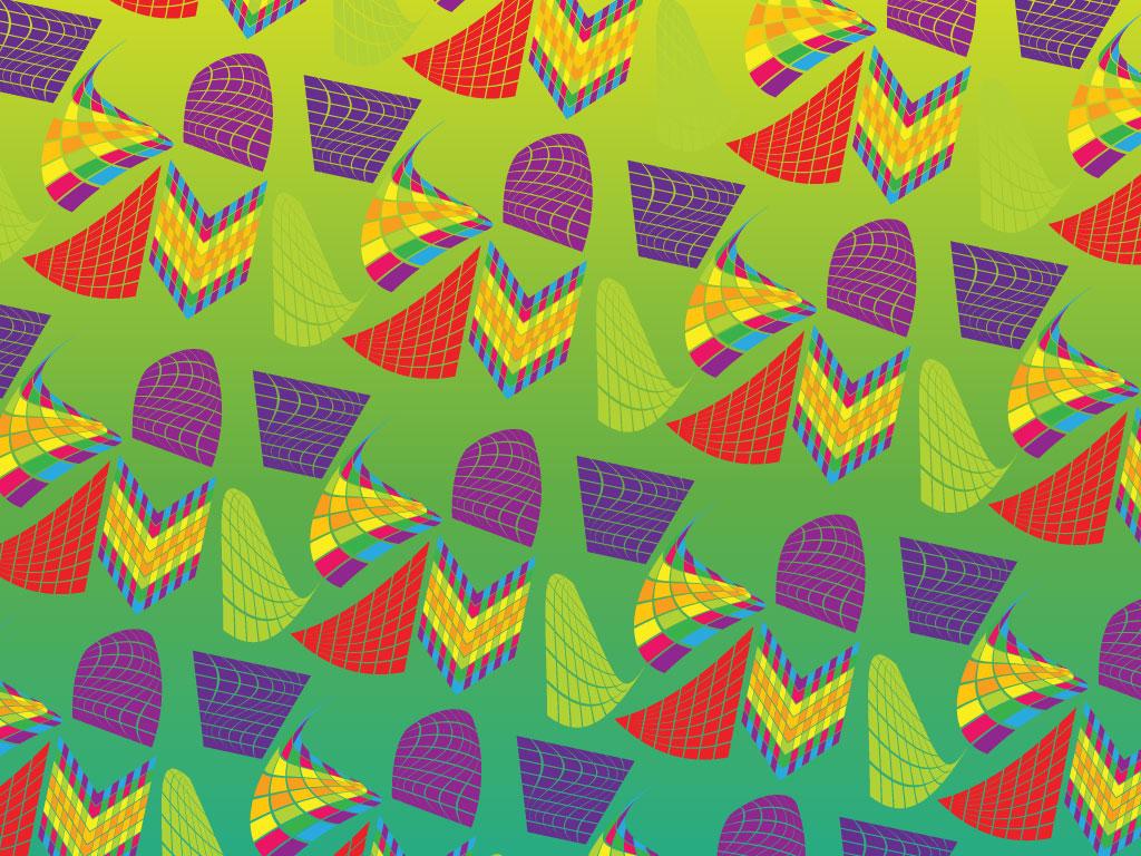 80s Wallpaper Designs 80s tile pattern 1024x768