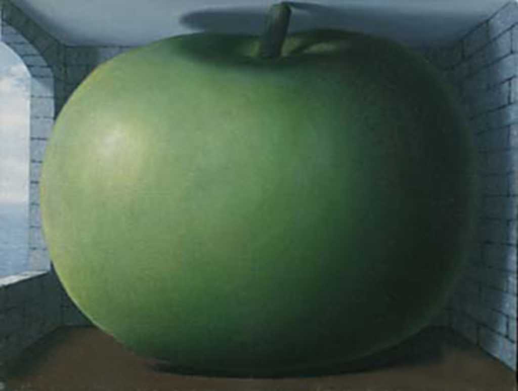 Magritte Wallpapers C a r W a l l p a p e r 2014 1024x773