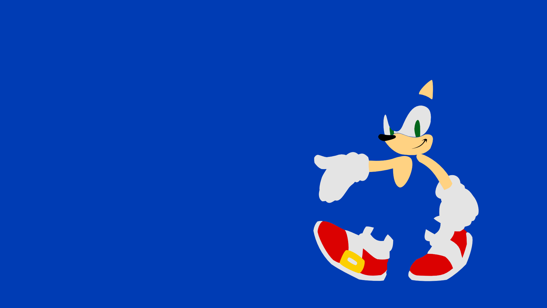 Sonic The Hedgehog Background - WallpaperSafari