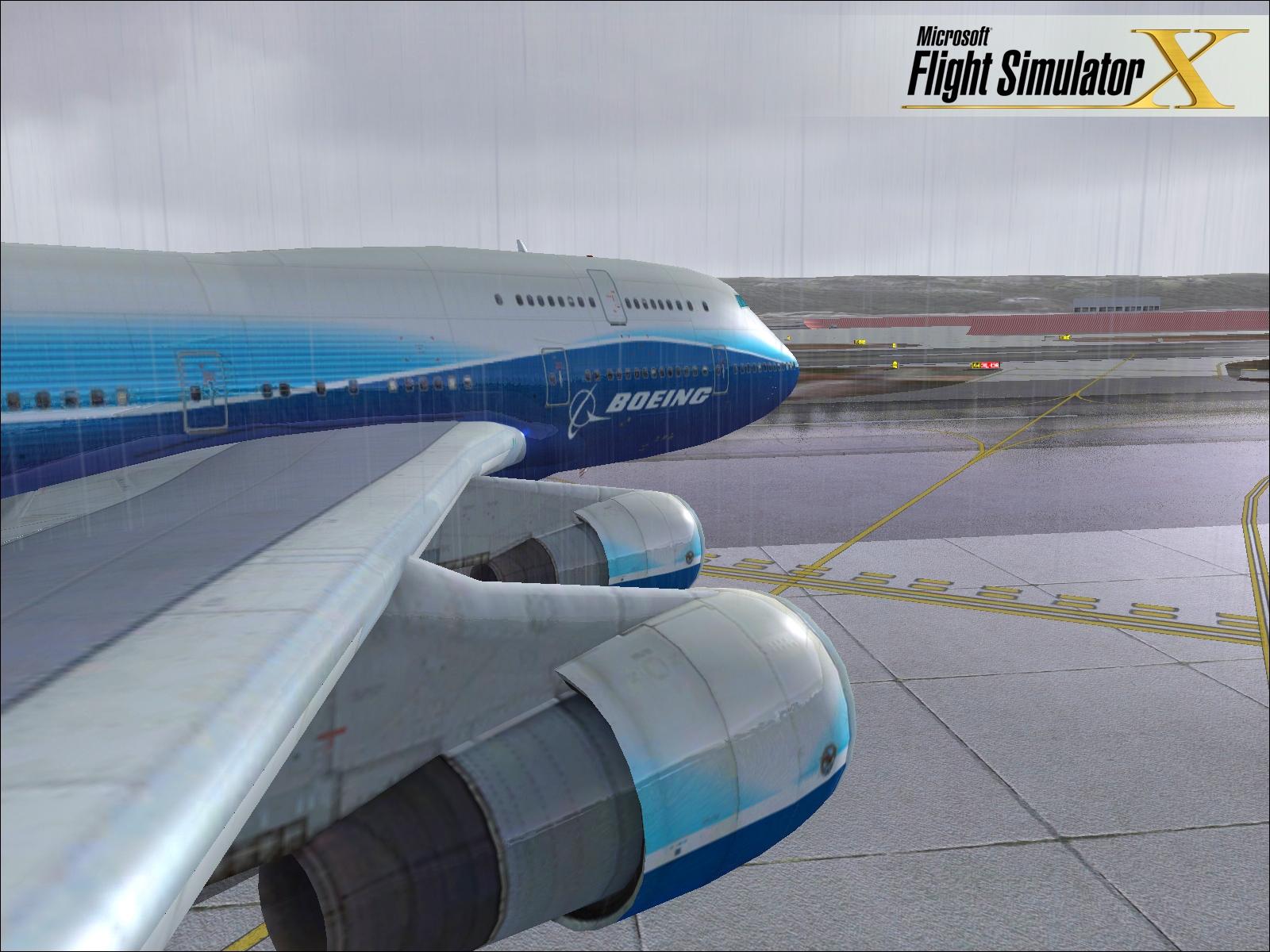 ... Flight Simulator X desktop wallpaper | 1 of 83 | Video-Game-Wallpapers
