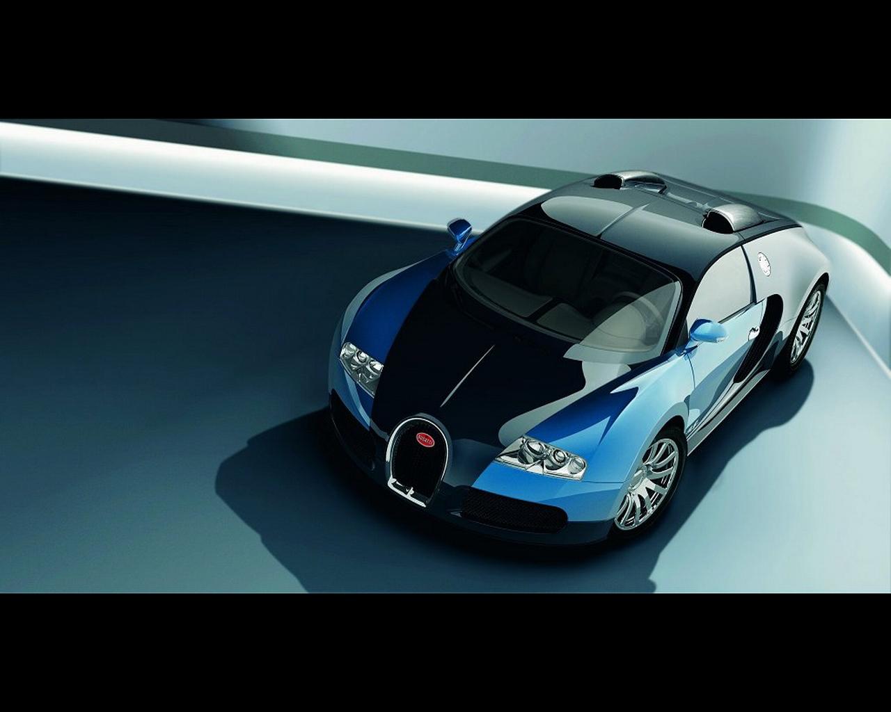 Bugatti Veyron Wallpaper   Supercars Hd Desktop Wallpaper 1280x1024