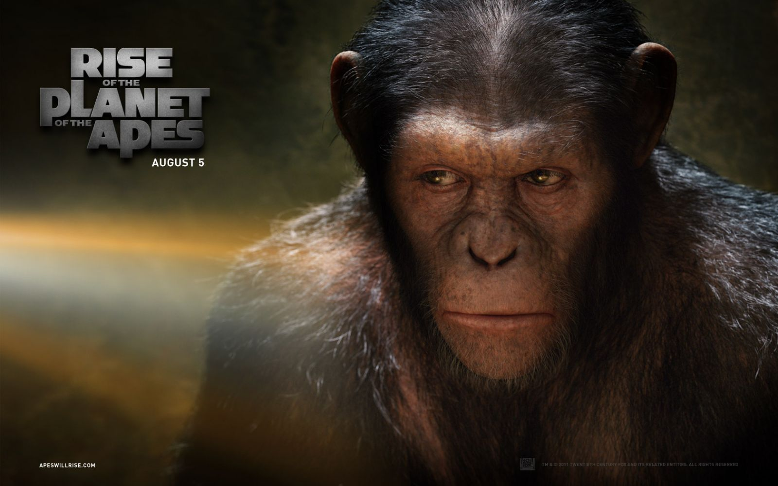 50 Planet Of The Apes Wallpaper On Wallpapersafari