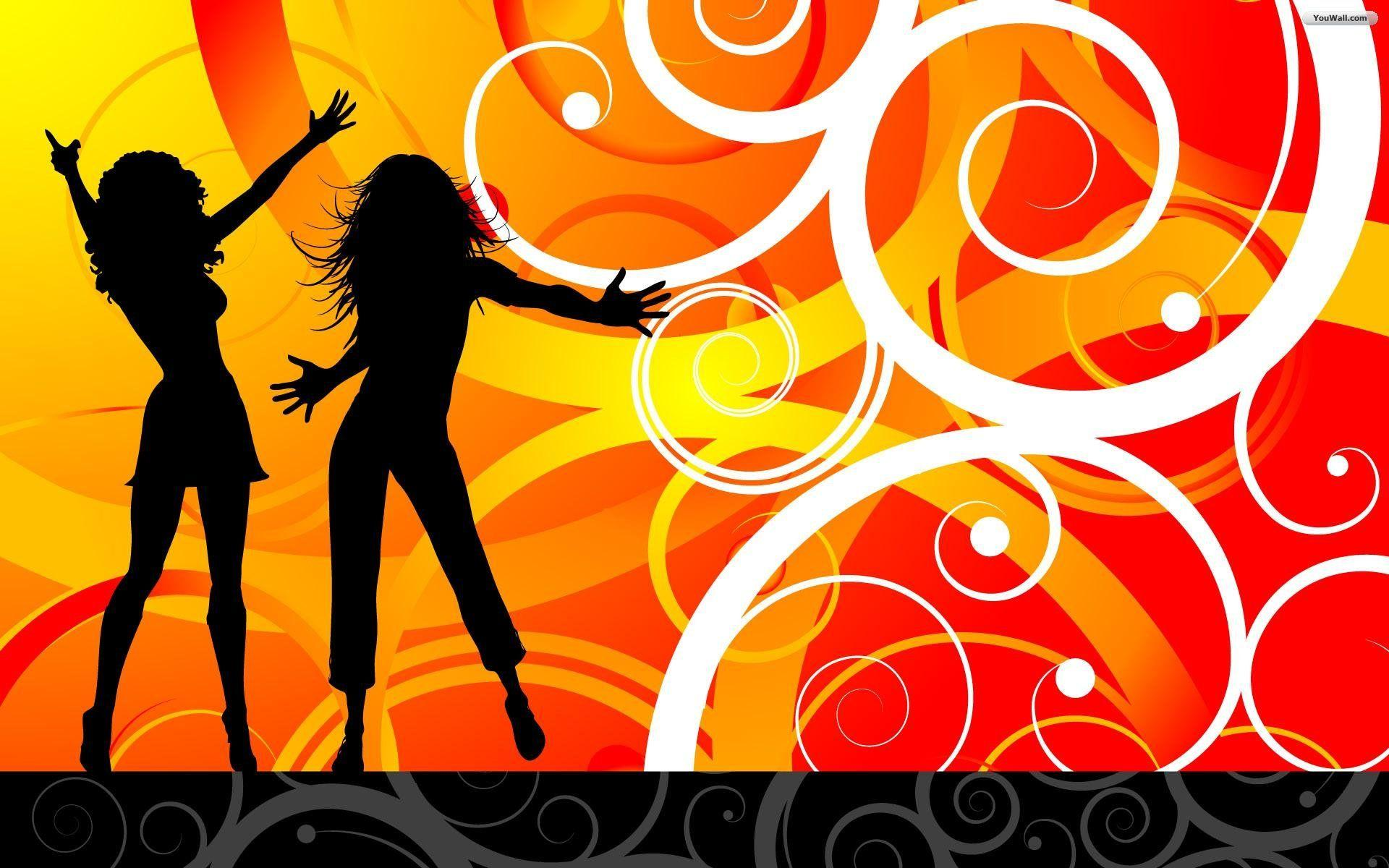 Cool Party Backgrounds 1920x1200