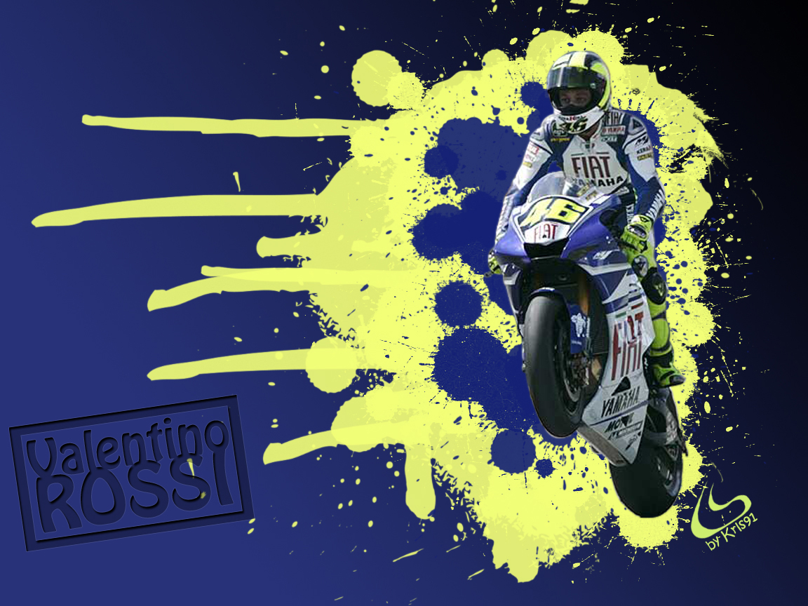 Wallpaper iphone valentino rossi - Michael Jordan Valentino Rossi Wallpapers