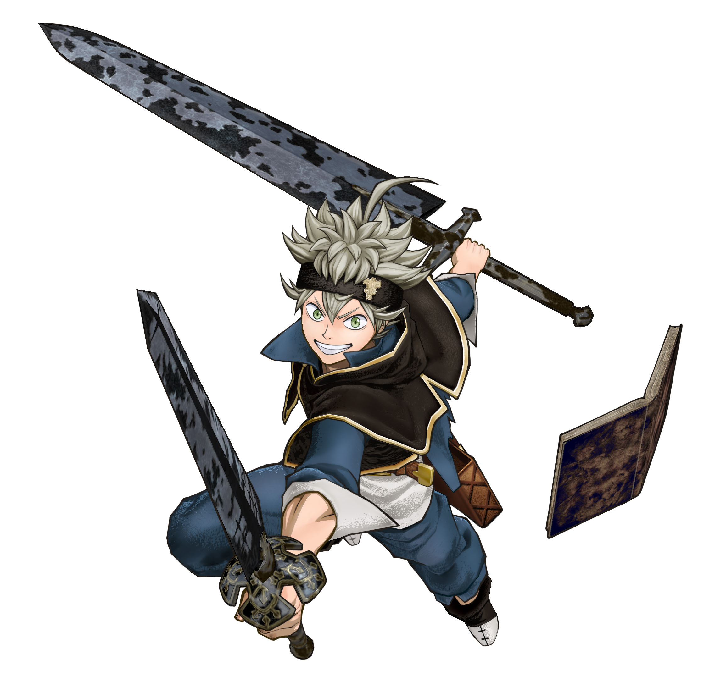 Black Clover Wallpapers and Background Images   stmednet 2308x2160