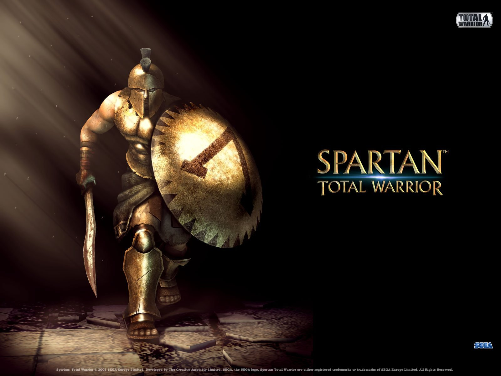 HD Spartan Wallpapers - WallpaperSafari