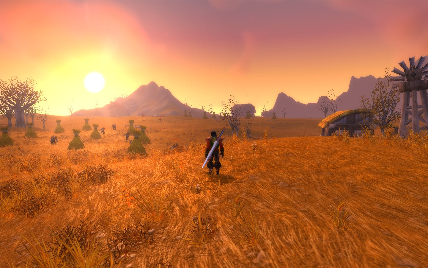 Scenic View In Old Westfall   Imgur 1440x900