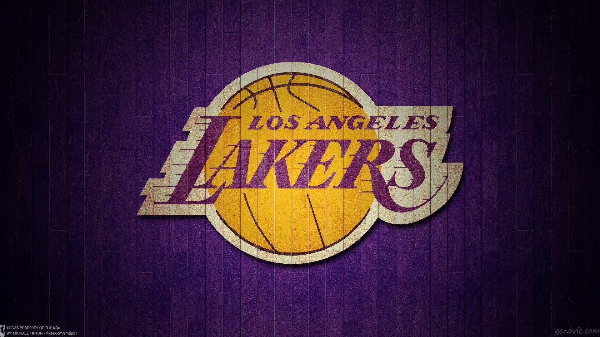 LA Lakers Wallpapers   Top LA Lakers Backgrounds 1920x1080