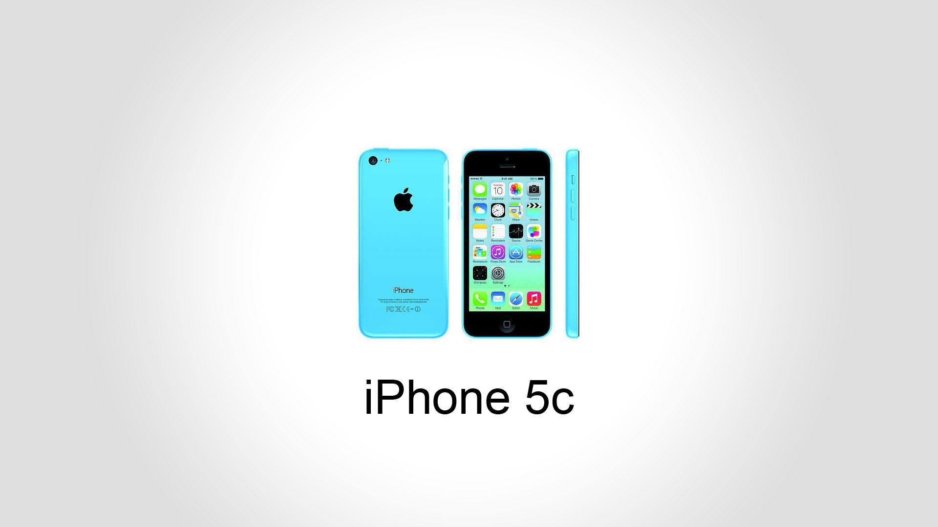 IPhone 5C Wallpapers