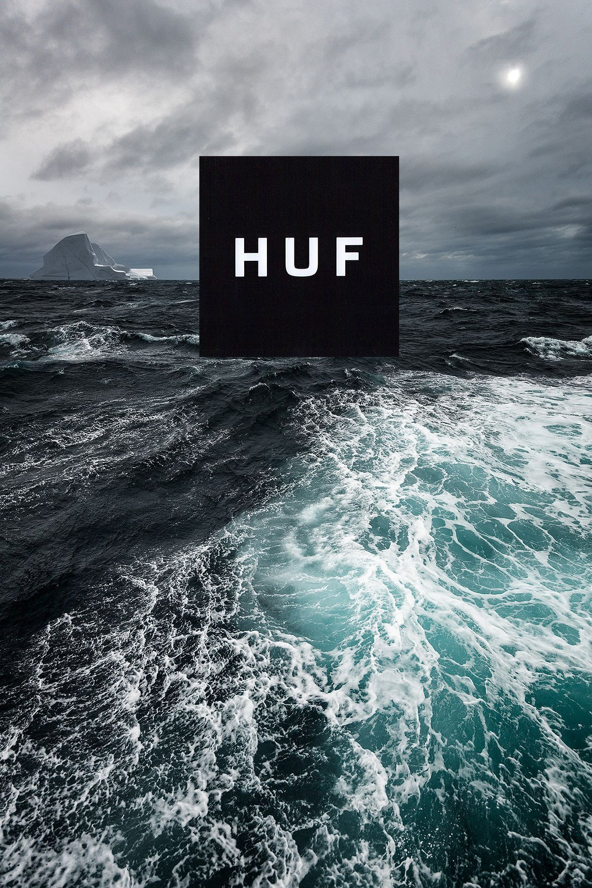 HUF iPhone Wallpapers   Top HUF iPhone Backgrounds 1200x1798