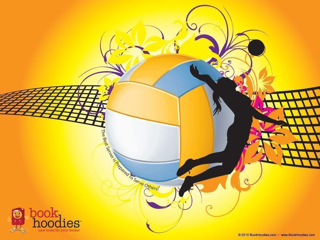 Top Cool Volleyball Pictures Wallpapers 1024x768