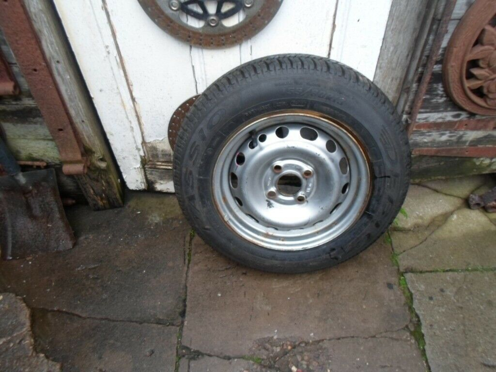 shed clearout car wheel tyre make debica passio size 15580R13 1024x768