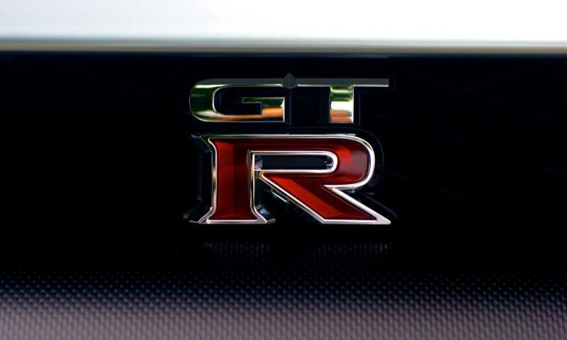 Nissan gtr logo wallpaper for 800480 WallpapersIQ 800x480