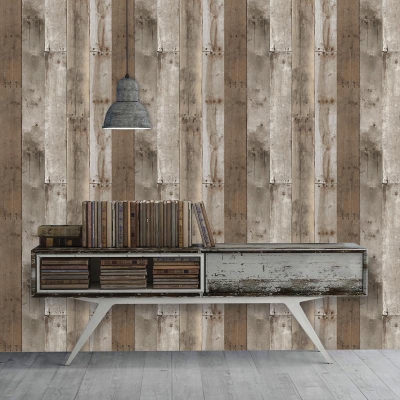 [40+] Weathered Wood Look Wallpaper on WallpaperSafari