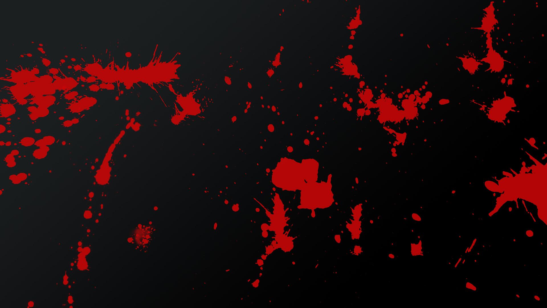 Dexter Blood Splatter Wallpaper Wallpapersafari