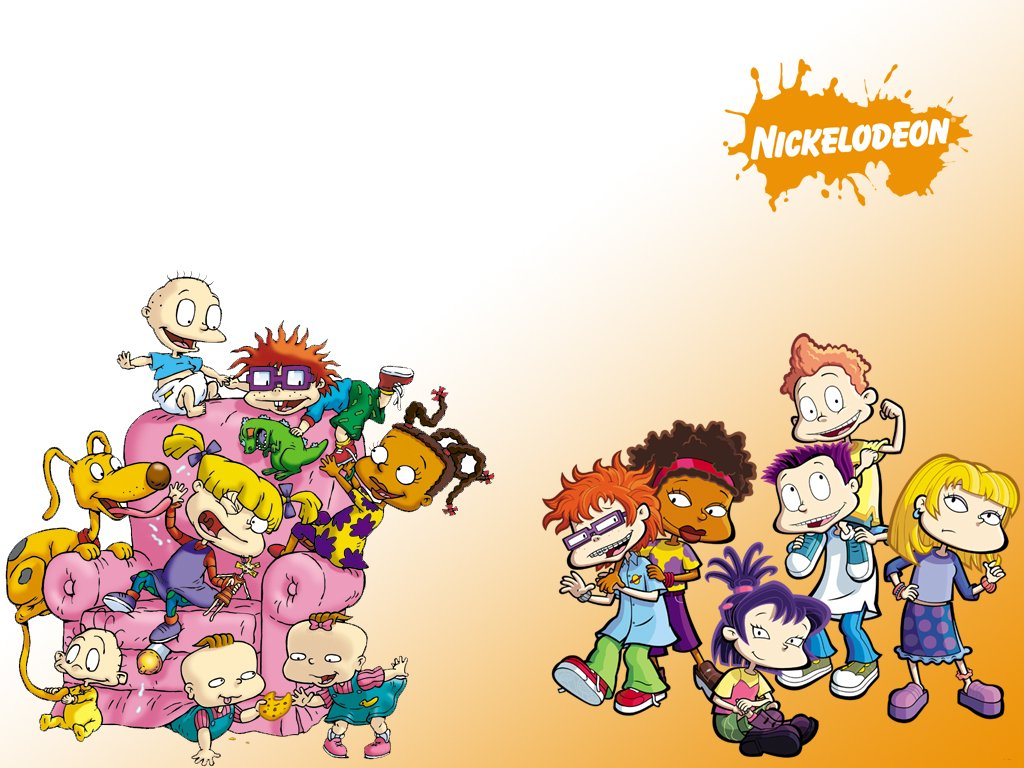 Rugrats All Grown Up images Rugrats All Grown Up HD 1024x768