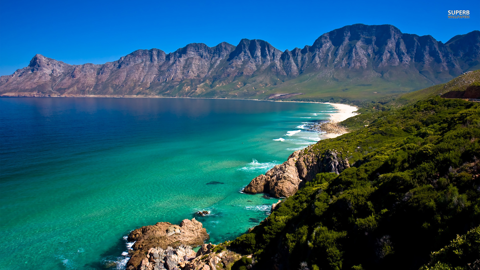 Cape Town South Africa HD Wallpapers Top 1920x1080